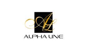 alpha-line